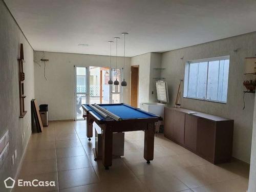 Imagem 1 de 10 de Casa À Venda Em São Paulo - 22201