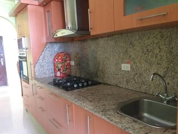 Apartamento En Venta Barquisimeto Este 20-6391 Aj