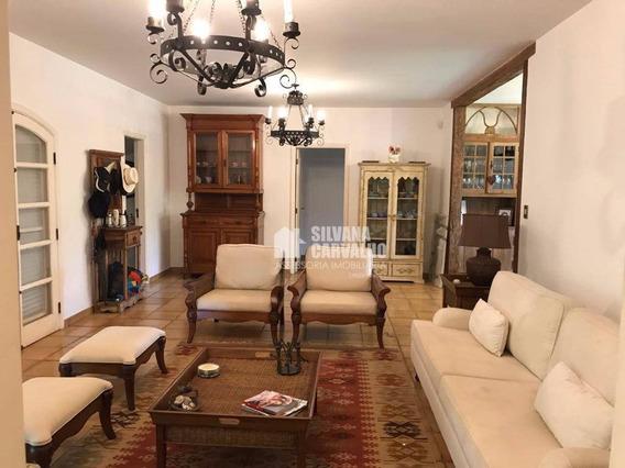 Casa Para Locação No Condominio Fazenda Vila Real De Itu Em Itu - Ca1382. - Ca1382