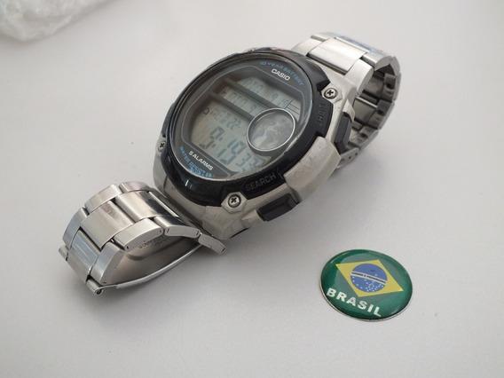 Relógio Casio Ae 3000w Usado