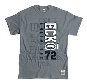Playeras Ecko Unlimited Originales 2xl 3xl 4xl 5xl 6xl