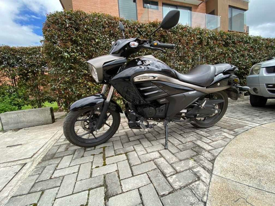 Suzuki Intruder 150 Cc