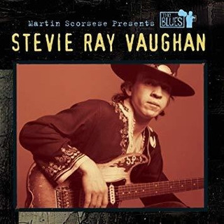 Vaughan Stevie Ray Presents The Blues Usa Import Cd