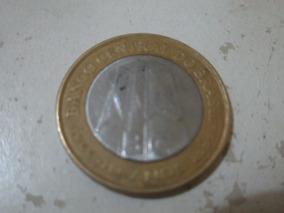 Moeda - Banco Central 40 Anos + Juscelino + 5 Cruzeiros 1980