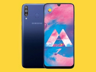 Samsung M30 64gb/4gb. Garantia De 3 Meses.
