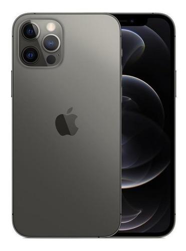 iPhone 12 Pro Max 128 GB grafito