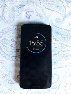 Motorola Z3 Play, 64 Gb Com Dois Meses De Uso, E Nf