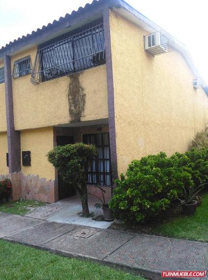 Yosmar Muñoz Vende Townhouses En La Esmeralda Foth-122
