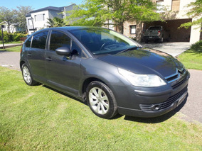 Citroën C4 1.6 16v Pack Look 2010 - $ 215.000