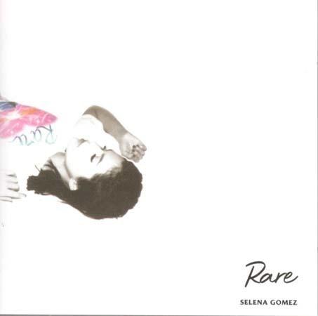 Cd - Rare - Selena Gomez