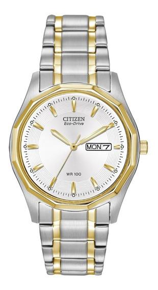 Relógio Citizen Eco-drive Bm8434-58a