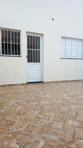 Casa Em Aldrovândia, Indaiatuba/sp De 65m² 1 Quartos À Venda Por R$ 275.000,00 - Ca208969
