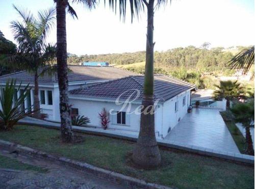 Imagem 1 de 30 de Chácara Em Atibaia - Ch0044