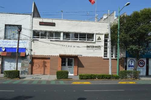 Renta De Consultorios En Clinica De Espec., Col. Industrial