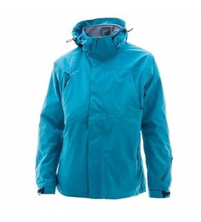 Campera Ski Nieve Nexxt Mohawk 3 En 1 Interior Softshell