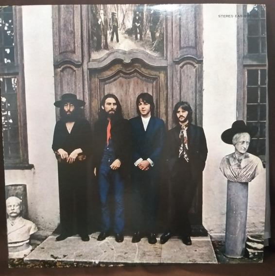 Lp The Beatles Hey Jude Importado Japones C/ Encarte *oferta