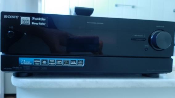 Receiver Sony Dn-1010 , 4 Hdmi, 7.1 Canais