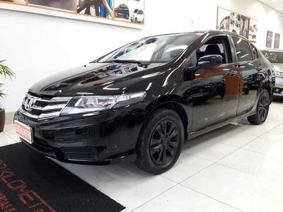 Honda City Sedan Lx 1.5