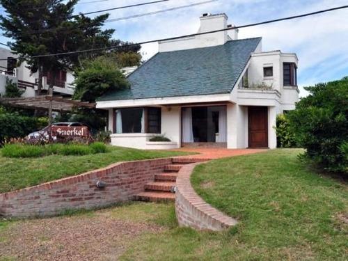 4 Dormitorios   Rincon Del Indio - Punta Del Este