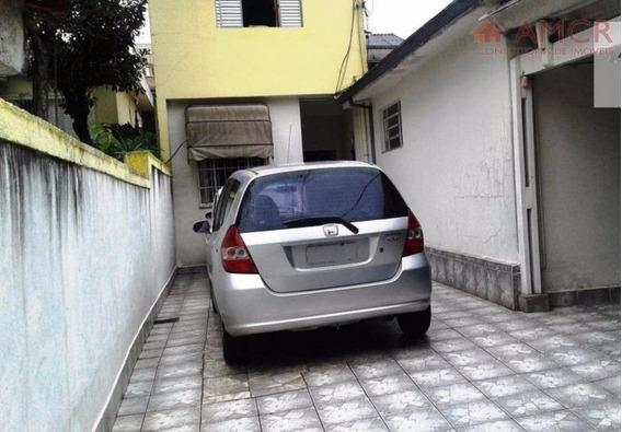 Casa Residencial À Venda, Vila Ré, São Paulo. - Ca0119