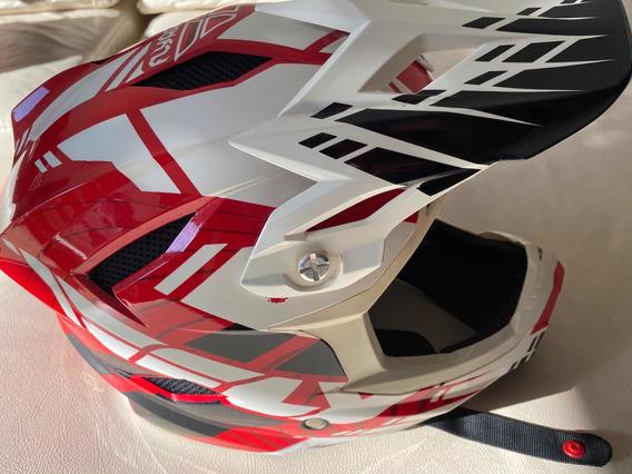 Casco Fly Racing T Xl Vendido !!