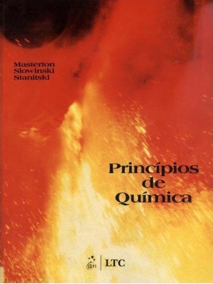 Princípios De Química 6ª Edição 2009