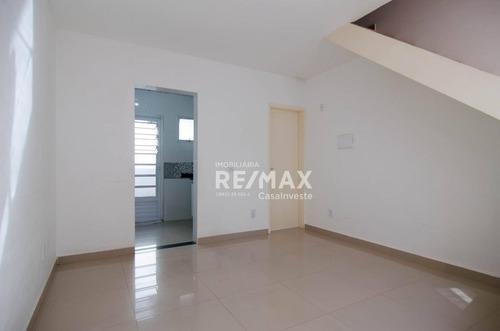 Casa Com 2 Dormitórios À Venda, 49 M² Por R$ 165.000,00 - Água Espraiada (caucaia Do Alto) - Cotia/sp - Ca0702