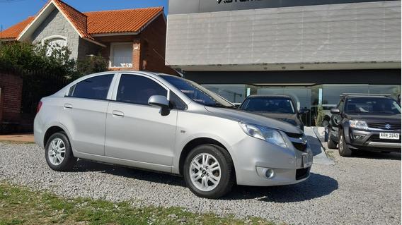 Chevrolet Sail 1.4 Ltz 2014 Financio