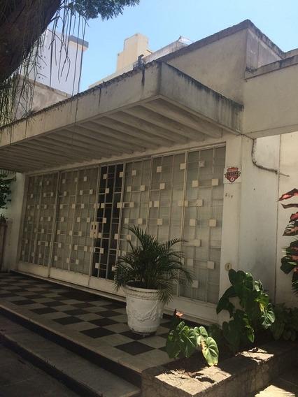 Casa Térrea Em Centro - Campos Dos Goytacazes - 6403