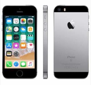 iPhone SE 16 Gb Cinza Espacial