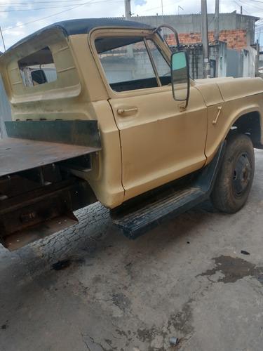 Chevrolet Do Ano 79 1979