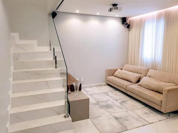 Casa Em Chácara Primavera, Campinas/sp De 130m² 4 Quartos À Venda Por R$ 860.000,00 - Ca598161