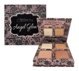 Beauty Creations Cuarteto De Ilumimadores Angel Glow