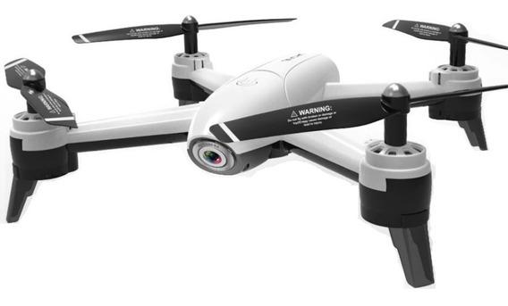 Drone Sg106 Com Câmera Dupla Hd 20 Minutos De Voo Promoção
