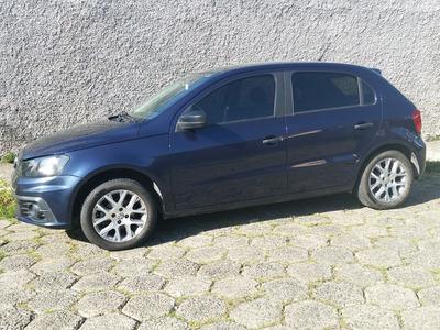 Volkswagen Gol G7 Trendline 1.0 T.flex 12v 4p.