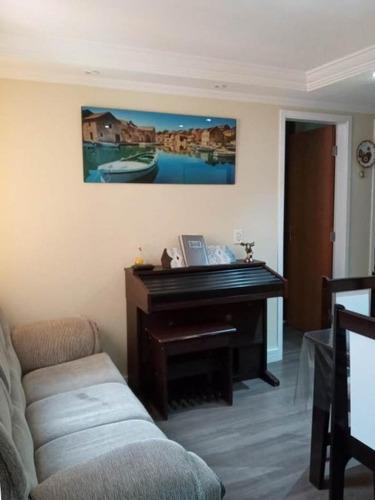 Imagem 1 de 15 de Ref.: 18422 - Apartamento Em Osasco Para Venda - 18422