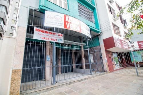 Loja Em Cidade Baixa - Fe3348
