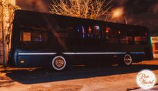Von Travel- Alquiler Disco Bus Micro Cumpleaños No Party Bus