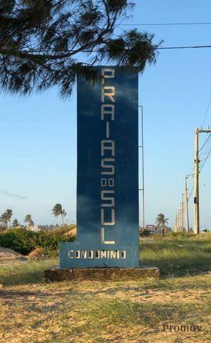 Excelentes Lotes À Venda No Cond. Praia Do Sul 1 - Mosqueiro - Zona De Expansão - Aracaju/se - Te0044