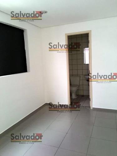 Sala Na Av Fagundes Filho -  São Paulo - 7424