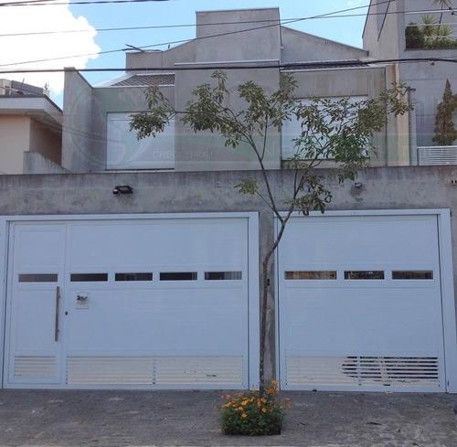 Casa Sobrado Em Bosque Da Saúde  -  São Paulo - 6271