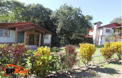Villa De Venta En Jarabacoa, Epkasa (rmv-139)
