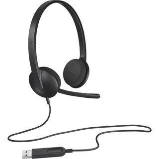 Audífono Y Micrófono H340