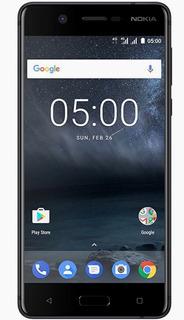 Nokia 5 Con Detalle Movistar 5.2in 13 Mpx 16gb 2gb Ram