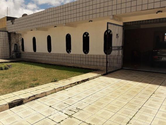 Predio Em Lagoa Nova, Natal/rn De 251m² Para Locação R$ 4.300,00/mes - Pr395246