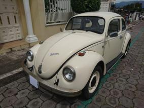 Volkswagen Escarabajo 1980 (0998015285)