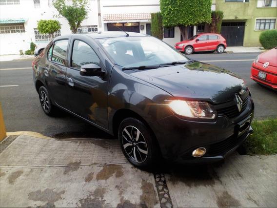 Renault Logan 2019 T/a Intens