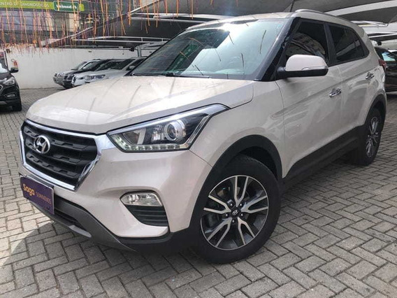 Hyundai Creta 2.0at Prestige G014