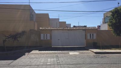 Bonita Casa En Fraccionamiento Privado Cuautlancingo