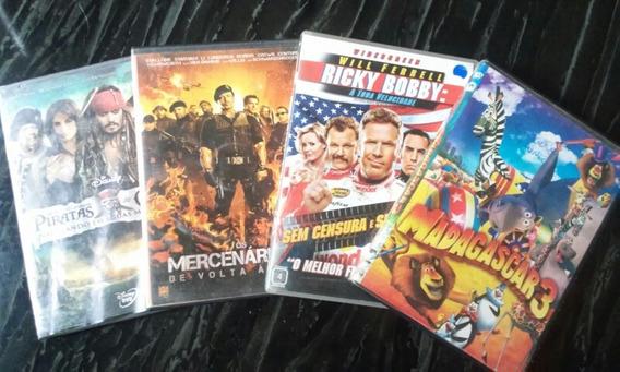 Filmes E Series Coleção Variedades 85 Total